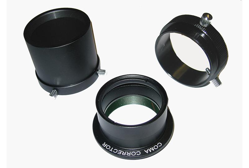 skywatcher komakorrektor 2 f r newton spiegel teleskope. Black Bedroom Furniture Sets. Home Design Ideas