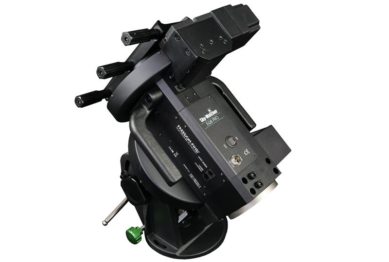 Skywatcher eq synscan sternwarten teleskop montierung