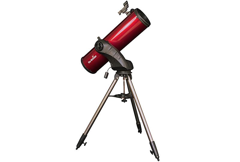 Skywatcher stardiscovery p i wifi az goto teleskop montierung