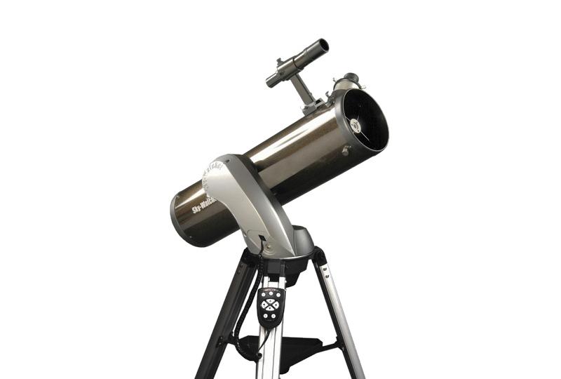 Laserkollimator für newton teleskope justierlaser