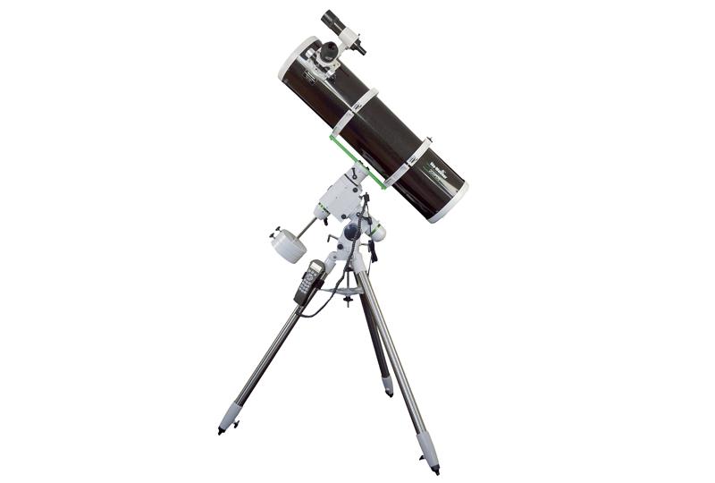 Skywatcher explorer pl teleskop mit eq montierung