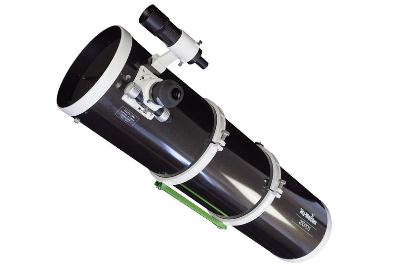 Omegon newton teleskop n eq youtube