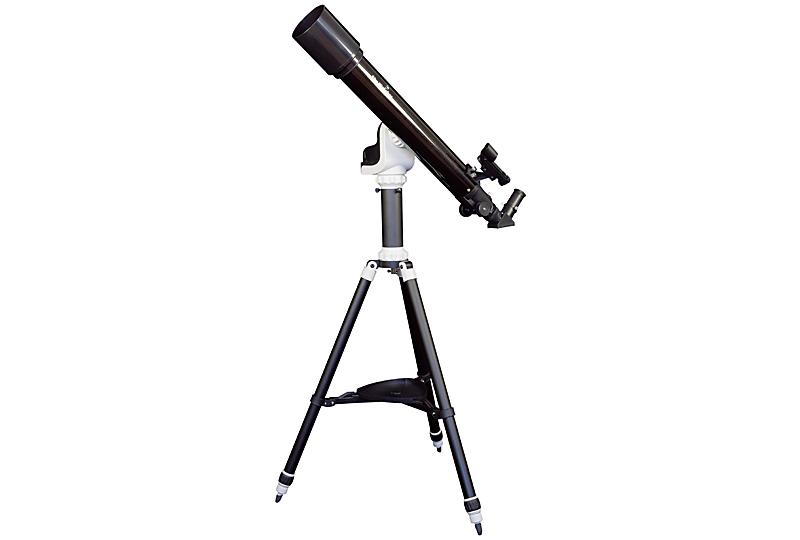 Skywatcher newton teleskop auf neq goto montierung youtube