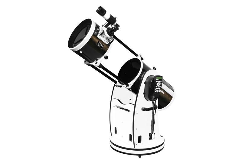 Spiegelteleskope dobson goto