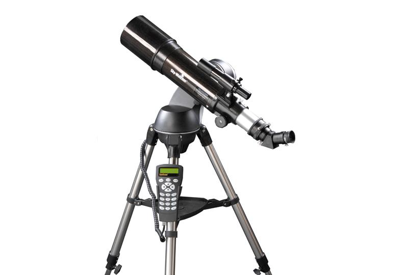 Teleskop express ioptron minitower pro goto montierung für